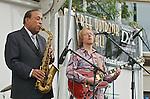 Somerville Jazz Festival