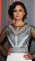 Krupa Pattani at The British Soap Awards 2019 arrivals. The Lowry, Media City, Salford, Manchester, UK on June 1st 2019<br /> CAP/ROS<br /> ©ROS/Capital Pictures