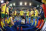 01 Australia v India Men