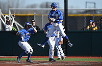 CCSU Baseball vs. Bryant 4/12/2015