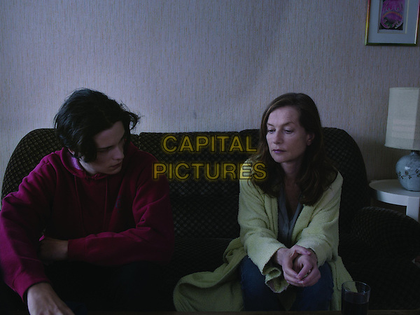 Isabelle Huppert<br /> in Asphalte (2015) <br /> *Filmstill - Editorial Use Only*<br /> CAP/NFS<br /> Image supplied by Capital Pictures