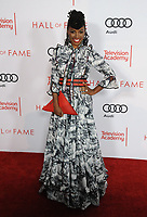 www.acepixs.com<br /> <br /> November 15 2017, LA<br /> <br /> Shanola Hampton arriving at the Television Academy's 24th Hall of Fame Ceremony at the Saban Media Center on November 15, 2017 in Los Angeles, California.<br /> <br /> By Line: Peter West/ACE Pictures<br /> <br /> <br /> ACE Pictures Inc<br /> Tel: 6467670430<br /> Email: info@acepixs.com<br /> www.acepixs.com