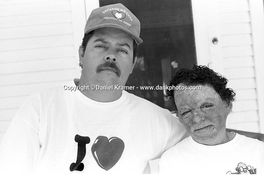 Julio and Mark Montalvo.