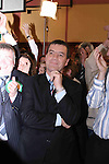 Noel Dempsey at The Counting Station, Navan..Photo NEWSFILE/Jenny Matthews.(Photo credit should read Jenny Matthews/NEWSFILE)....This Picture has been sent you under the condtions enclosed by:.Newsfile Ltd..The Studio,.Millmount Abbey,.Drogheda,.Co Meath..Ireland..Tel: +353(0)41-9871240.Fax: +353(0)41-9871260.GSM: +353(0)86-2500958.email: pictures@newsfile.ie.www.newsfile.ie.FTP: 193.120.102.198.