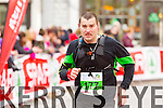 Slawomir Lewinski, 177  who took part in the 2015 Kerry's Eye Tralee International Marathon Tralee on Sunday.