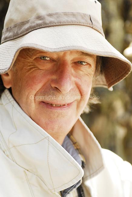 Herve Jaouen in 2006.