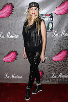 STUDIO CITY, CA - JUNE 23: Christina Fulton attends Polish Popstar KUBA Ka's concert at La Maison in Studio City on June 23, 2013 in Studio City, California. (Photo by Celebrity Monitor)