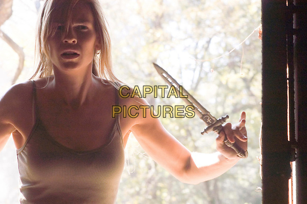 HILARY SWANK.in The Reaping .**Editorial Use Only**.CAP/FB.Supplied by Capital Pictures