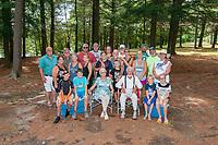 2018 Parishville Family Party
