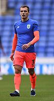 7th July 2020; Madejski Stadium, Reading, Berkshire, England; English Championship Football, Reading versus Huddersfield; Harry Toffolo of Huddersfield warms up