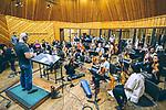 Landa Henriquez Recording Session NYC 2017