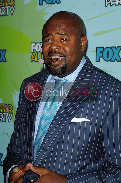 Chi McBride<br />