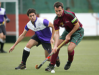 Old Loughtonians HC vs Cannock HC 06-11-05