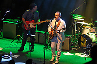 LONDON, ENGLAND - JUNE 21: Colin Hay of 'Men At Work' performing at Shepherd's Bush Empire on June 21, 2019 in London, England.<br /> CAP/MAR<br /> ©MAR/Capital Pictures /MediaPunch ***FOR USA AND CANADA ONLY***