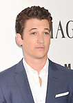 SANTA MONICA, CA - FEBRUARY 25: Actor Miles Teller attends the 2017 Film Independent Spirit Awards at the Santa Monica Pier on February 25, 2017 in Santa Monica, California.