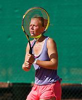 09-08-12, Netherlands, Hillegom, Tennis, NJK,  Tessa Breve