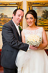 Liz Aherne, Castleisland, daughter of Neily and Tracey Aherne, and Ger Browne, Castleisland, son of David and Joan Browne, were married ay St. Stephan and St. John's Church Castleisland by Fr. Patsy Lynch on Friday 27th March 2015 with a reception after at the Ballyroe Heights Hotel
