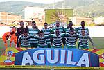 La Equidad venció 0-1 a Envigado. Fecha 5 Liga Águila II-2018.