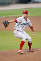 07.19.2014 - MiLB Lakewood vs Kannapolis