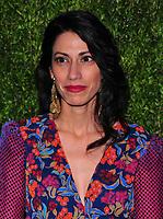 NEW YORK, NY - November 5: Huma Abedin attends FDA / Vogue Fashion Fund 15th Anniversary event at Brooklyn Navy Yard on November 5, 2018 in Brooklyn, New York <br /> CAP/MPI/PAL<br /> &copy;PAL/MPI/Capital Pictures