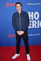 Sacha Baron Cohen beim 'EMMY for Your Consideration' Event der Showtime TV-Serie 'Who Is America?' im Paramount Theatre Los Angeles, 15.05.2019