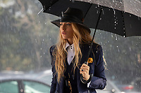 A Simple Favor (2018)   <br /> Blake Lively<br /> *Filmstill - Editorial Use Only*<br /> CAP/MFS<br /> Image supplied by Capital Pictures