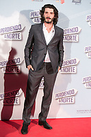 "Yon Gonzalez attend the ""Perdiendo El Norte"" Movie Premiere at Capitol Cinema, Madrid,  Spain. March 05, 2015.(ALTERPHOTOS/)Carlos Dafonte)"