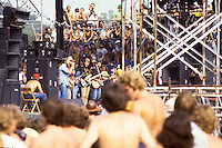 Marshall Tucker Band at Raceway Park Englishtown NJ | 3 September 1977