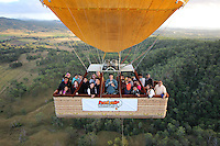 20150516 May 16 Hot Air Balloon Gold Coast