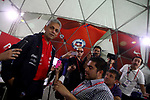 Selección 2018 Chile vs Costa Rica - Conferencia Previa Reinaldo Rueda