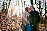 Easthampton Maternity Session