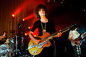 Mar 08, 2014: TEMPLES - Empire Shepherds Bush London