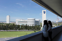 TEC MTY CAMPUS PUEBLA.<br /> Universidad Tenologica de Monterrey campus Puebla.<br /> Credito:HildaRios/NortePhoto.com