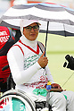 Zahra Nemati (IRI),<br /> SEPTEMBER 10, 2016 - Archery : <br /> Women's Individual Recurve Open<br /> at Sambodromo<br /> during the Rio 2016 Paralympic Games in Rio de Janeiro, Brazil.<br /> (Photo by Shingo Ito/AFLO)