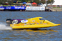 Bay City River Roar,<br /> Bay City, Michigan, USA<br /> 27-29 June, 2015<br /> <br /> ©2015, Sam Chambers<br /> <br /> Jeff Sheperd #60 (Formula 2)