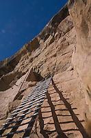 Mesa Verde National Park, Colorado, USA, September 2007