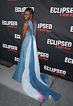 'Eclipsed' - Opening Night Arrivals