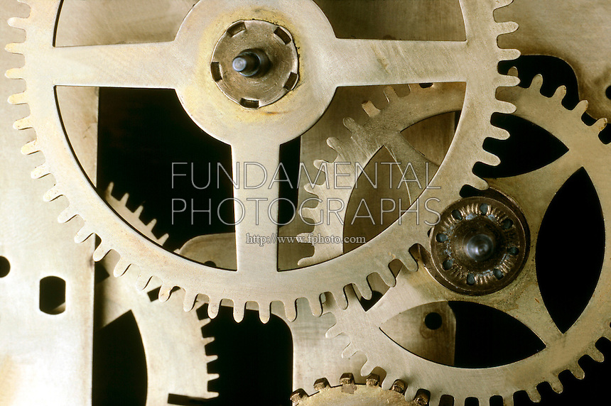 BRASS CLOCK GEARS<br /> A Gear Is Like A Continuously Rotating Lever<br /> Gears can transfer motion from one place to another. They are used to reverse the direction of rotation, increase or decrease the speed of rotation, move rotational motion to a different axis, or keep the rotation of two axes synchronized.