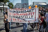 2016/05/12 Berlin | Bildung | Lehrerstreik