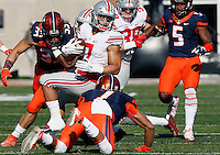 11.14.15 OSU vs Illinois
