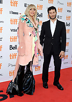 08 September 2017 - Toronto, Ontario Canada - Lady Gaga, Chris Moukarbel. 2017 Toronto International Film Festival - &quot;Gaga: Five Foot Two&quot; Premiere held at Princess of Wales Theatre. <br /> CAP/ADM/BPC<br /> &copy;BPC/ADM/Capital Pictures