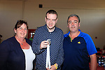 Drogheda Special Olympics team