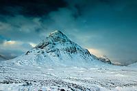 Buachaille Etive Beag, Glencoe, Highland