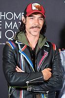 Oscar Jaenada attends to presentation of 'El hombre que mato a Don Quijote' (The man who killed Don Quixote) at NH Eurobuilding Hotel in Madrid, Spain. May 29, 2018. (ALTERPHOTOS/Borja B.Hojas) /NortePhoto.com