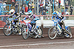 LAKESIDE HAMMERS v KINGS LYNN STARS<br /> ELITE LEAGUE<br /> FRIDAY 26TH JULY 2013<br /> ARENA ESSEX<br /> HEAT 4
