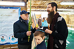Germany, Berlin, 2017/10/08<br /> <br /> Sukkot 2017 in Berlin