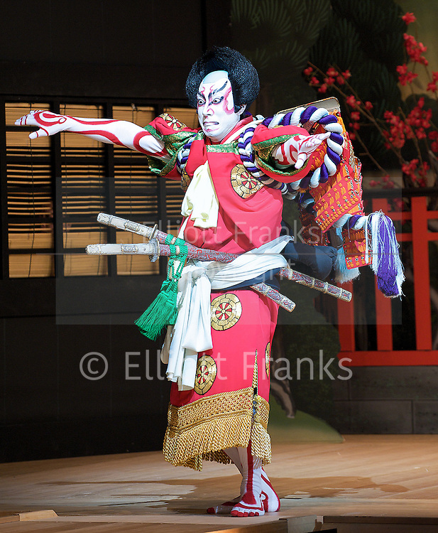 Kabuki <br />
