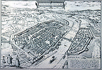 Frankfurt: N.D. Circa 1590? Possibly earlier. Reference only.