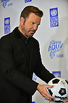 CORAL GABLES, FL - MAY 11: Willy Chirino participates in Benefit concert For Ecuador - 'Aqui Estoy' for the victims of the earthquake at BankUnited Center on Wednesday May 11, 2016 in Carol Gables, Florida.  ( Photo by Johnny Louis / jlnphotography.com )