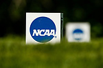 STILLWATER, OK - MAY 21: during the Division I Women's Golf Individual Championship held at the Karsten Creek Golf Club on May 21, 2018 in Stillwater, Oklahoma. (Photo by Shane Bevel/NCAA Photos via Getty Images)